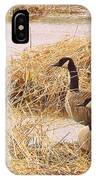 Mine For Life IPhone Case
