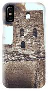 Mine Ruins IPhone Case