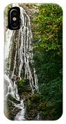 Mingo Falls - Gsmnp IPhone Case