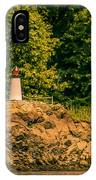 Mini Lighthouse IPhone Case