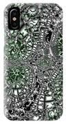 Mint Metal IPhone Case
