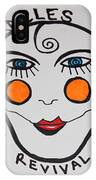 Miracle Revival IPhone Case