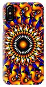Miracles In Motion IPhone Case