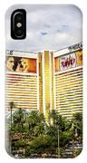 Mirage Beatles IPhone Case
