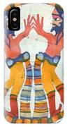 Mirror Image Pirates IPhone Case