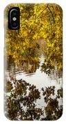 Mirrored Tree IPhone Case