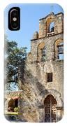 Mission Espada-vertical IPhone Case