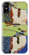 Mission Reflection IPhone Case