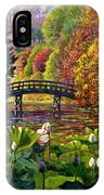 Missouri Memories IPhone Case