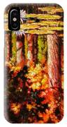 Missouri Reflections IPhone Case