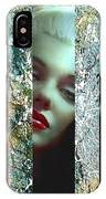 Mm 128 Sis 3 IPhone Case