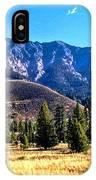 Moab Utah 1 IPhone Case