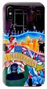 Mobile Mardi Gras IPhone Case