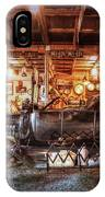 Model T Ford IPhone Case