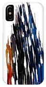Modern Art IPhone Case