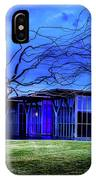 Modern Art Museum Of Fort Worth IPhone Case