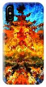 Modern Composition 11 IPhone Case