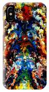 Modern Composition 13 IPhone Case