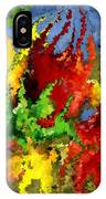 Modern Composition 23 IPhone Case