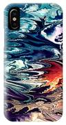 Modern Composition 32 IPhone Case