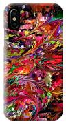Modern Composition 34 IPhone Case