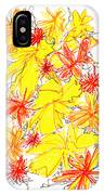 Modern Drawing Fifty-five IPhone Case