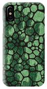 Modern Stone IPhone Case