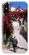 Mojacar,andalusia,spain IPhone Case