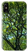 Monkeypod Canopy IPhone Case