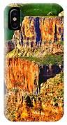 Monolith North Rim Grand Canyon IPhone Case