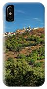 Monsaraz Medieval Town, Portugal IPhone Case