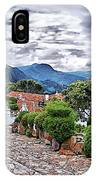 Monserrate - Colombia IPhone Case