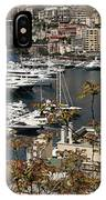 Monte Carlo 10 IPhone Case