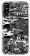 Monte Carlo 10b IPhone Case