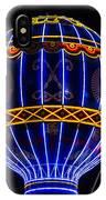 Montgolfier IPhone Case