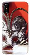 Montreal Mask IPhone Case