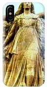 Monument Aux Morts 8 IPhone Case