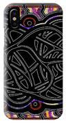 Moon Life Serenade 2 IPhone Case