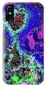 Moon Of Another Planet IPhone Case