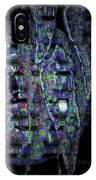 Moonlight Shadow IPhone Case