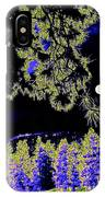 Moonlit High Country IPhone Case