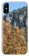 Moore's Knob IPhone Case