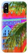 Moorish Deco IPhone Case