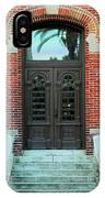Moorish Door IPhone Case