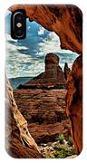 Moose Ridge 06-045 IPhone Case