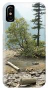 Moraine Shores IPhone Case
