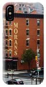 Moran's IPhone Case