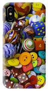 More Beautiful Marbles IPhone Case