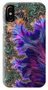 More Fractals IPhone Case
