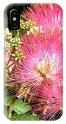 More Mimosa IPhone Case